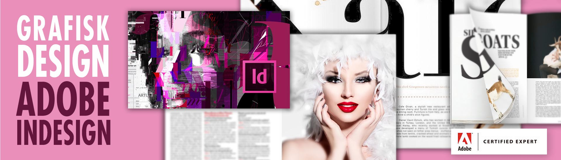 Indesign kurs logo
